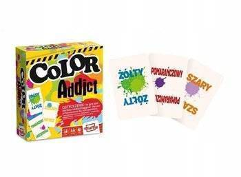GRA COLOR ADDICT 10005463